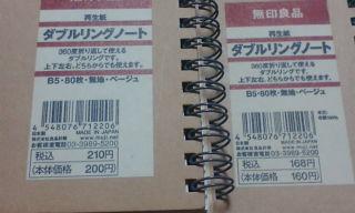 このノートは……