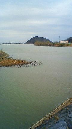 大河流るる