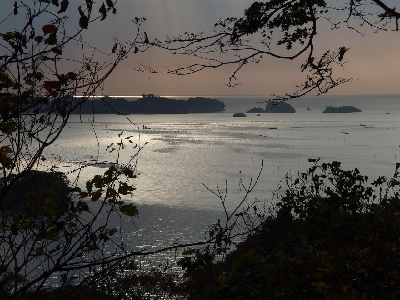 松島・扇谷。